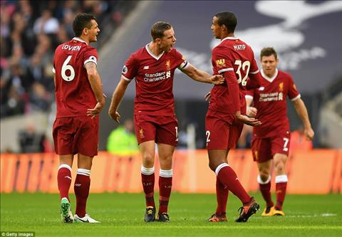 Liverpool dang tro thanh Arsenal thu hai hinh anh