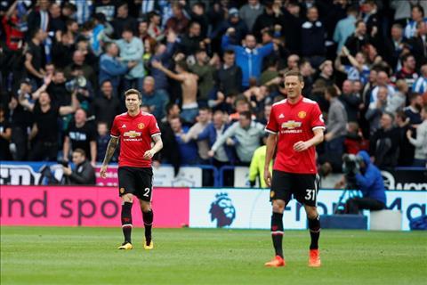 Sao Huddersfield khang dinh MU chua the vo dich Premier League hinh anh