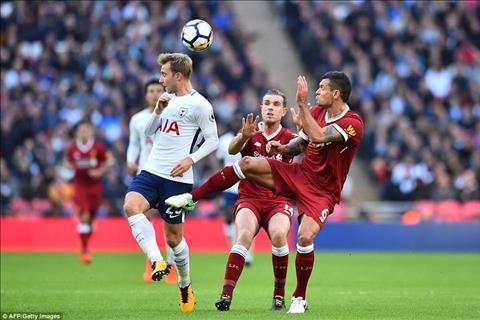 Thay gi sau tran Tottenham 4-1 Liverpool hinh anh 5