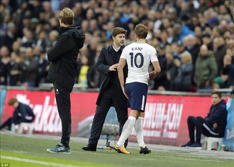 Tottenham 4-1 Liverpool Cu soc den tu Pochettino hinh anh 2