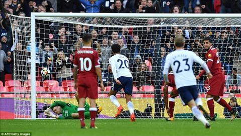Tottenham 4-1 Liverpool Cu soc den tu Pochettino hinh anh 3