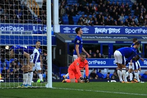 Everton 2-5 Arsenal Mat trai cua dong tien hinh anh