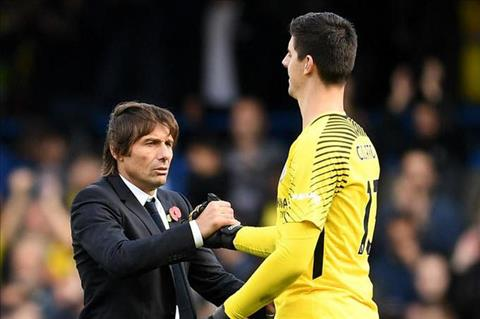 Nguoi Chelsea nguyen chien dau vi HLV Conte hinh anh