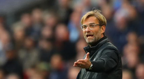 Jurgen Klopp thua nhan Liverpool mac qua nhieu loi.
