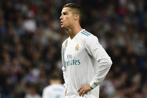 Tiep tuc phung phi co hoi, Ronaldo van duoc Zidane benh vuc hinh anh