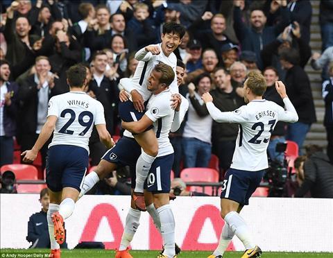 Tottenham 4-1 Liverpool Cu soc den tu Pochettino hinh anh