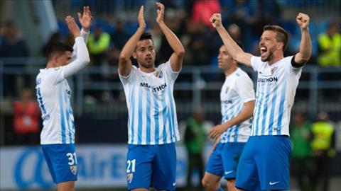 Nhan dinh Numancia vs Malaga 0h30 ngay 2510 (Cup Nha vua TBN 201718) hinh anh