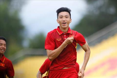 Doan Van Hau de dat khi noi ve U23 Uc va U23 Han Quoc hinh anh