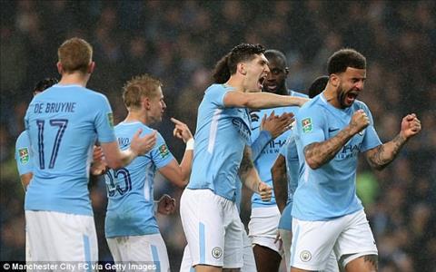 Man City 0-0 (pen 4-1) Wolves Nhoc nhan di tiep sau loat dau sung can nao hinh anh