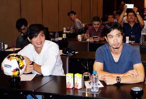 Tuan Anh khong muon cac dong doi nghi nhieu ve U23 Han Quoc hinh anh