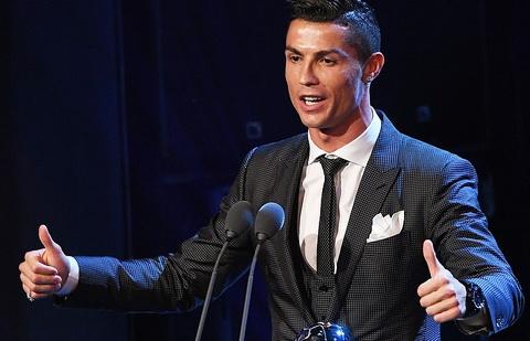 Cristiano Ronaldo muon vo dich World Cup 2018.