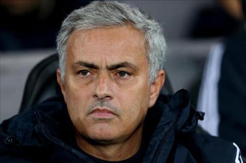 Ferdinand Mourinho dang gap van de lon hinh anh