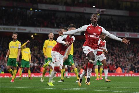 Wenger ca ngoi nguoi hung vo danh cua Arsenal hinh anh