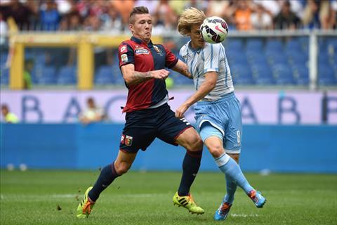 Bologna vs Lazio 21h00 ngày 2612 (Serie A 201819) hình ảnh