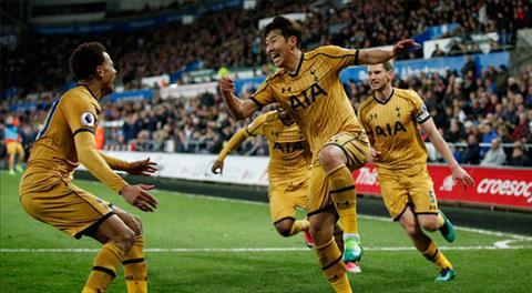 Nhan dinh Tottenham vs West Ham 02h00 ngay 2610 (Cup Lien doan Anh 201718) hinh anh