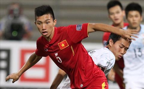 Sao U19 Viet Nam duoc xuong ten tren trang chu cua LDBD chau A hinh anh