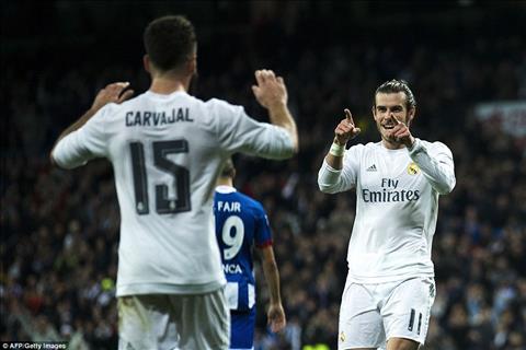 Real Madrid don cung luc hai tin vui ve nhan su hinh anh