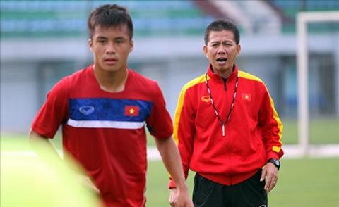 DT U19 Viet Nam don cung luc 3 tin vui truoc ngay du vong loai U19 chau A hinh anh