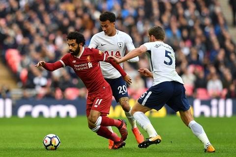 Van de cua Liverpool Salah chinh la tu huyet hinh anh 3