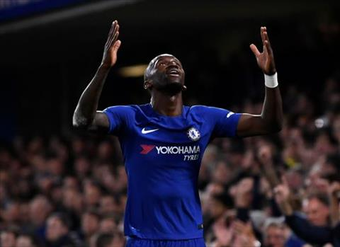 Tong hop Chelsea 2-1 Everton (Vong 4 cup Lien doan Anh 201718) hinh anh