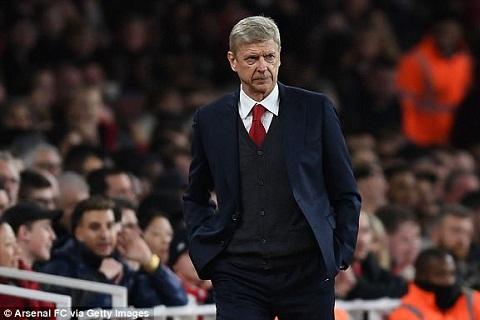 Ong chu Arsenal Sa thai Wenger la mot quyet dinh de dang hinh anh