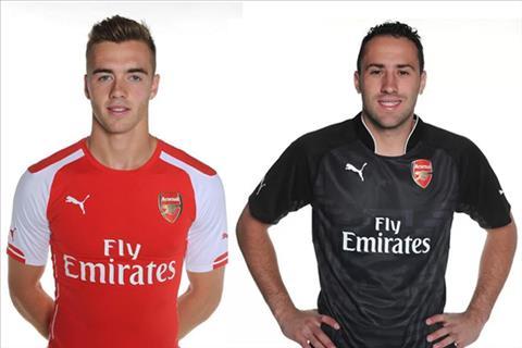 Arsenal don hai benh binh tro lai truoc vong 10 Ngoai hang Anh hinh anh