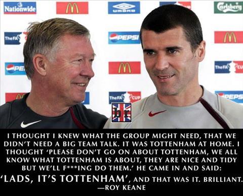 Khi Mourinho se phai noi Cac cau, Tottenham day! hinh anh