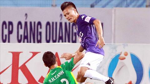 Nhan dinh HAGL vs Ha Noi 17h00 ngay 2710 (V-League 2017) hinh anh