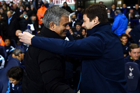 Truoc vong 14 Premier League Man chay da truoc giong bao hinh anh