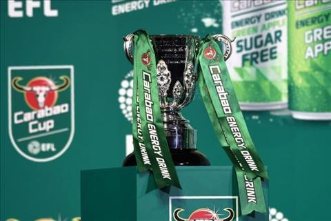 Các CLB hàng đầu Premier League có thể bị gạt khỏi League Cup hình ảnh