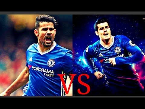 Tien ve Eden Hazard so sanh giua Costa va Morata hinh anh