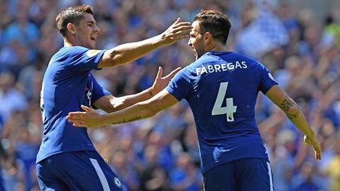 Lich thi dau cua Chelsea thang 11 mua giai 20172018 hinh anh