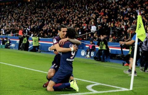 Tong hop PSG 3-0 Nice (Vong 11 Ligue 1 201718) hinh anh