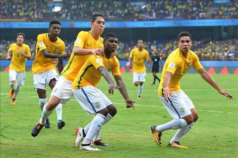 Nhan dinh U17 Brazil vs U17 Mali 18h30 ngay 2810 (VCK U17 World Cup 2017) hinh anh