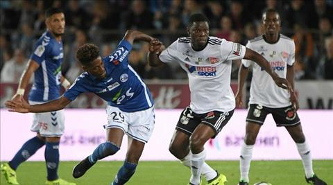 Nhan dinh Guingamp vs Amiens 01h00 ngay 2910 (Ligue 1 201718) hinh anh
