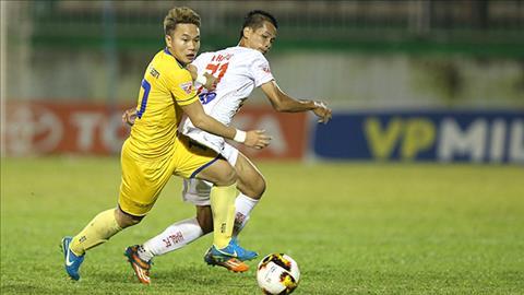 Nhan dinh Khanh Hoa vs SLNA 17h00 ngay 2810 (V-League 2017) hinh anh