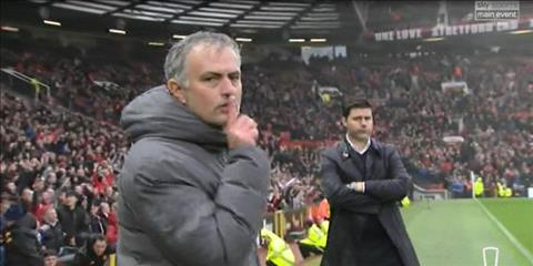 Bo roi Pochettino, Mourinho gui thong diep dat gia cho anti-fan hinh anh