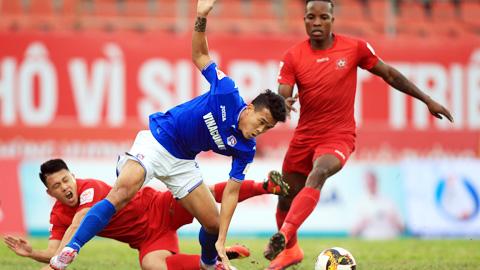 Nhan dinh Quang Ninh vs Hai Phong 17h00 ngay 2810 (V-League 2017) hinh anh