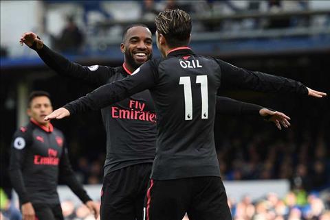 Wenger Day la Arsenal doan ket nhat toi tung dan dat hinh anh