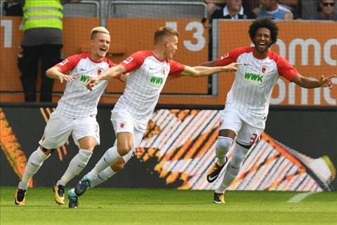 Nhan dinh Bremen vs Augsburg 21h30 ngay 2910 (Bundesliga 201718) hinh anh