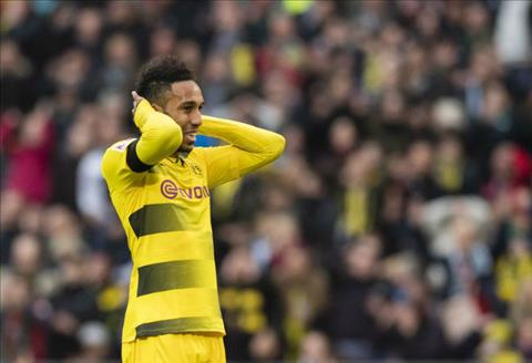 Tong hop Hannover 4-2 Dortmund (Vong 10 Bundesliga 201718) hinh anh