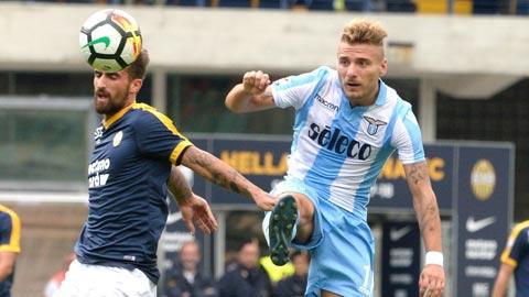 Nhan dinh Benevento vs Lazio 18h30 ngay 2910 (Serie A 201718) hinh anh