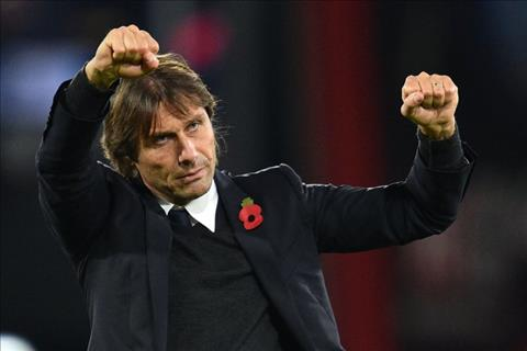 Chelsea hoi sinh, Conte tu tin thach thuc thanh Manchester hinh anh