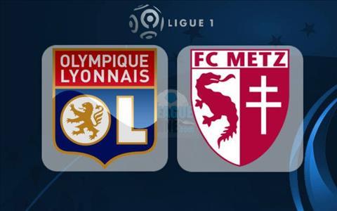 Nhan dinh Lyon vs Metz 21h00 ngay 2910 (Ligue 1 201718) hinh anh