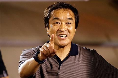 Tro ly moi tu Han Quoc cua HLV Park Hang Seo cham 2 cai ten o tran derby Sai Gon hinh anh