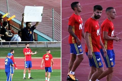 Tay Ban Nha vs Albania (1h45 ngay 710) Tat ca vi World Cup hinh anh