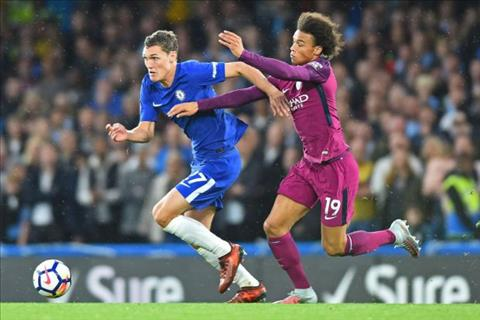 Trung ve Andreas Christensen la tuong lai cua Chelsea hinh anh