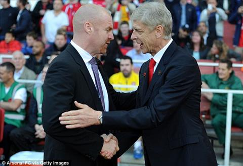 Huyen thoai Arsenal tien cu cai ten bat ngo thay the Wenger hinh anh