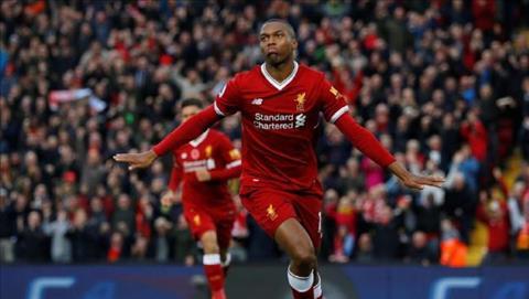 Tien dao Daniel Sturridge so khong the roi Liverpool hinh anh 2