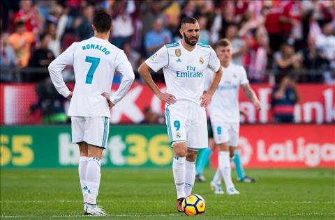Tottenham vs Real Madrid Real gap kho ve luc luong hinh anh